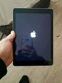 black iPad with black case Edmonton, T6C