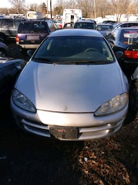 Dodge - Intrepid - 2002 Bowie