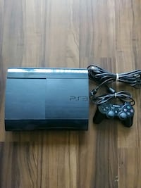 Ps3 with 42 games East Los Angeles, 90022