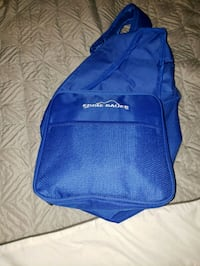Blue Eddie Bauer picnic insulated backpack McLean, 22102
