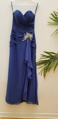 Formal/Prom Dress Ottawa