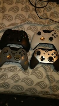 XBOX One Controllers Port St. Lucie, 34952