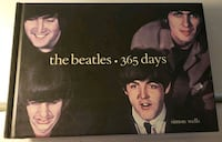 The Beatles 365 Days Hardcover  Catonsville, 21228