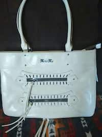 19012bd356 Used Hamiroo leather tote bag