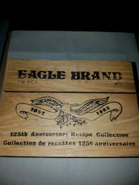 Eagle brand recipes. Oshawa, L1G 6C6