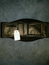BRAND NEW Kerr leather weight lifting belt.  Wantagh, 11793