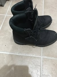 Timberlands  Mississauga, L4T