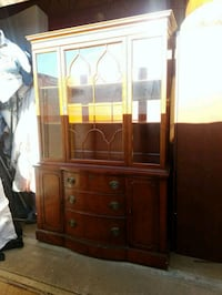 CHERRY CHINA CABINET  Forest Hill, 21050