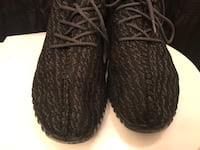 YEEZY 350 boost black Pirate Dumfries, 22026