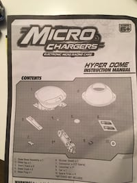 Micro Chargers Manchester, 03102
