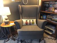 IKEA Wingback Chair Arlington, 22207