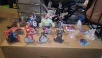 Disney Infinity Marvel Knoxville, 37918