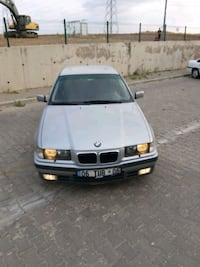 1995 BMW 3-Series Eymir
