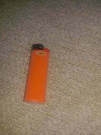Tupacs orange Bic Capitol Heights, 20743