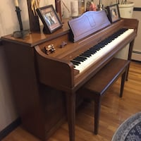 Piano - excellent condition - Great opportunity to learn to play! Whitman, 02382