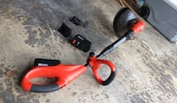 Battery trimmer. Comes with charger and two batteries  Spanaway, 98387