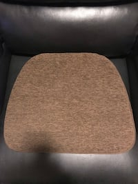 gray and brown fabric padded chair Columbia, 29229