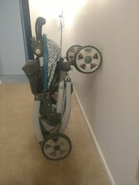 Baby and Toddler Stroller $50 OBO