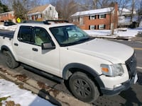 Ford - Explorer Sport Trac - 2008 Woodbridge, 22193