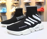 Balenciaga shoes  North Potomac, 20878