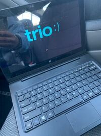 Laptop and tablet combo