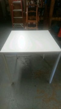 Ikea White Table  Bethesda, 20814