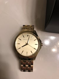 Men's Armani watch  Tyler, 75703