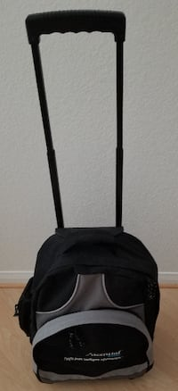 Carry On bag with computer Storage Brand New Las Vegas