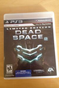 Ps3 dead space limited edition 2 Dumont, 07628