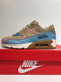 Zapatillas Nike Air Max 90 Lux Barcelona, 08006