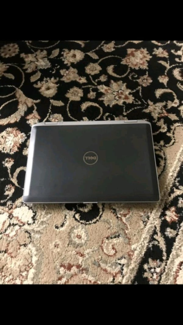 Hp elitebook 12 inch laptop and Dell core i5 lapto 7