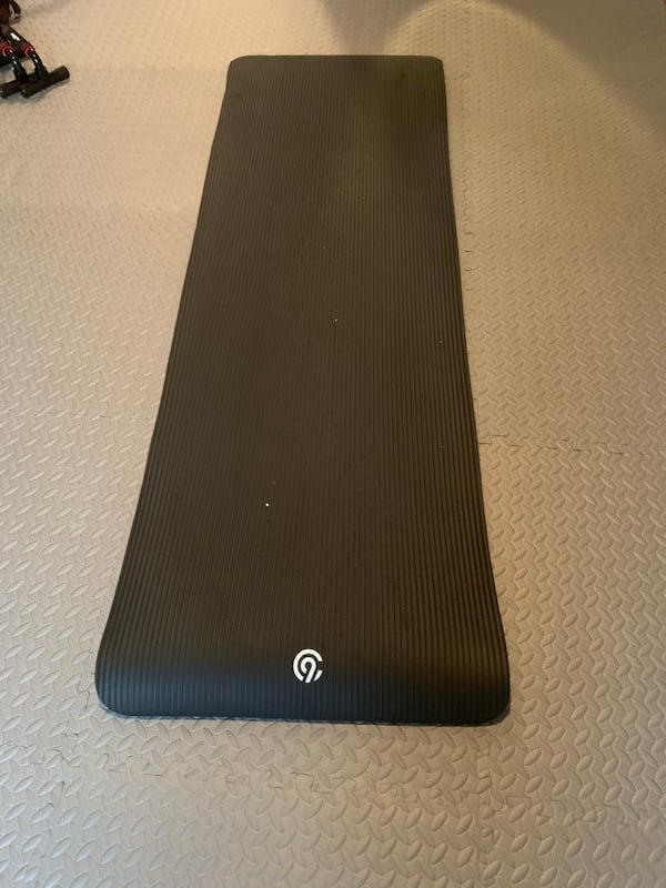 Exercise mat 1