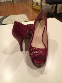Ninewest genuine leather 40 no Toronto, M4G 2V6