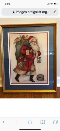 Santa picture for Christmas  Franklin, 37067