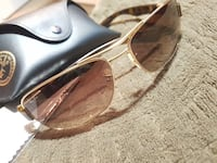 Authentic Ray Ban sunglasses! (3522)