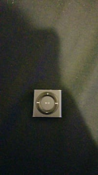 Ipod Shuffle 4th generation (Negotiable) Las Cruces, 88012
