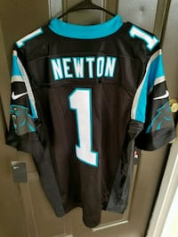 New with tags nike cam newton jersey  Camp Springs, 20746