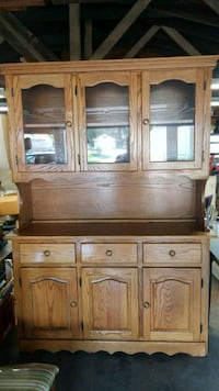 China cabinet St. Louis, 63125