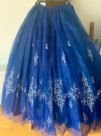 Quinceanera Dress Washington, 20008