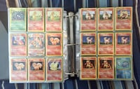 Pokemon Card Lot (2,456 Cards) South Brunswick Township