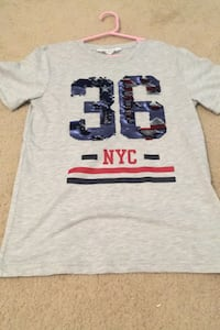 NYC t-shirt Mississauga, L5M 4Z5