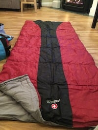 Sleeping bag  Surrey, V3W 3P3