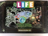 Haunted Mansion game of Life Huntington Beach, 92648
