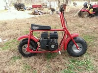Colman mini bike  Cowpens, 29330
