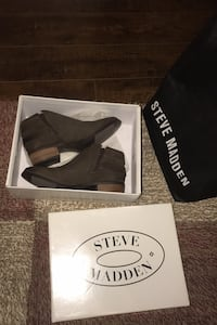 steve madden women shoes  New Westminster, V3M 5M5