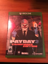 Payday xbox one  Youngstown, 44506