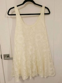 Lacey skater dress Montreal, H4G 2C5
