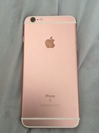 iPhone 6s Plus (pink only 2 left) Vaughan, L4K 5W4