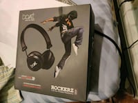 Imported Headphones comfy stylish brand new Washington, 20007