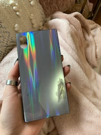 Shine bright XSMax phone case